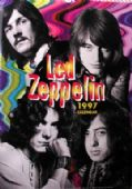 Led Zeppelin - 1997 Calendar